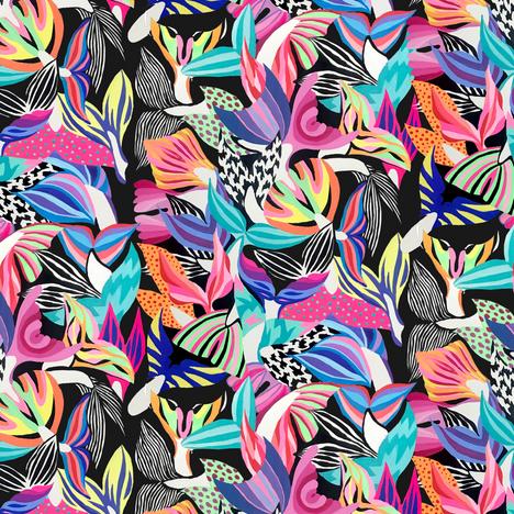 Collab - Zirena Swimwear