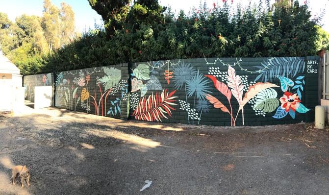 Mural - Leucadia