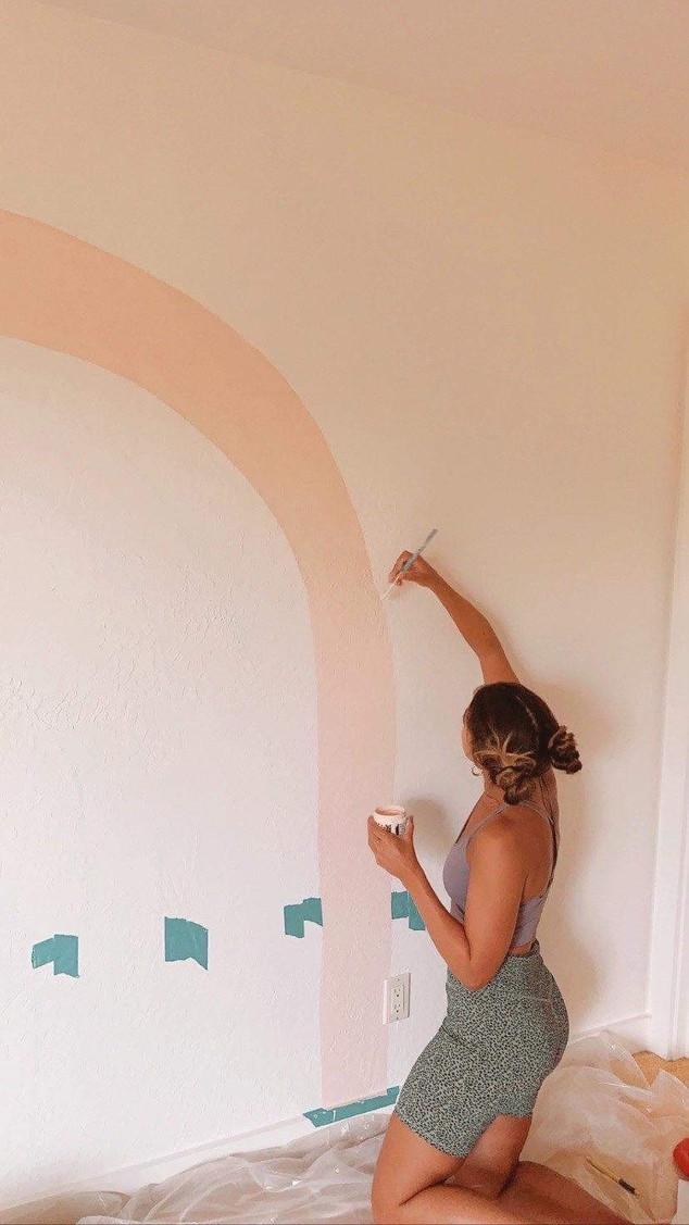 Mural - Wild Wawa