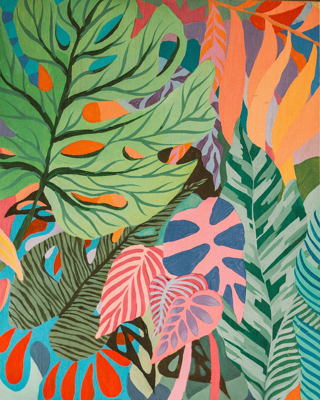 Tropical Wonderland II