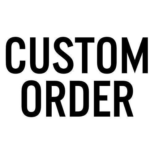 120x30cm Illuminated Neon Style Custom Sign