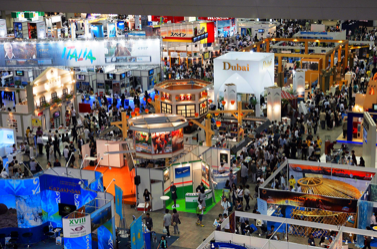 What's a Trade Show?