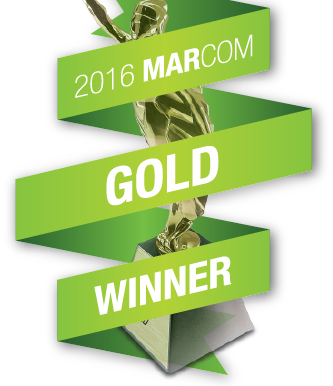 Marcom/Hermes Gold Awards for Kulchawik Book