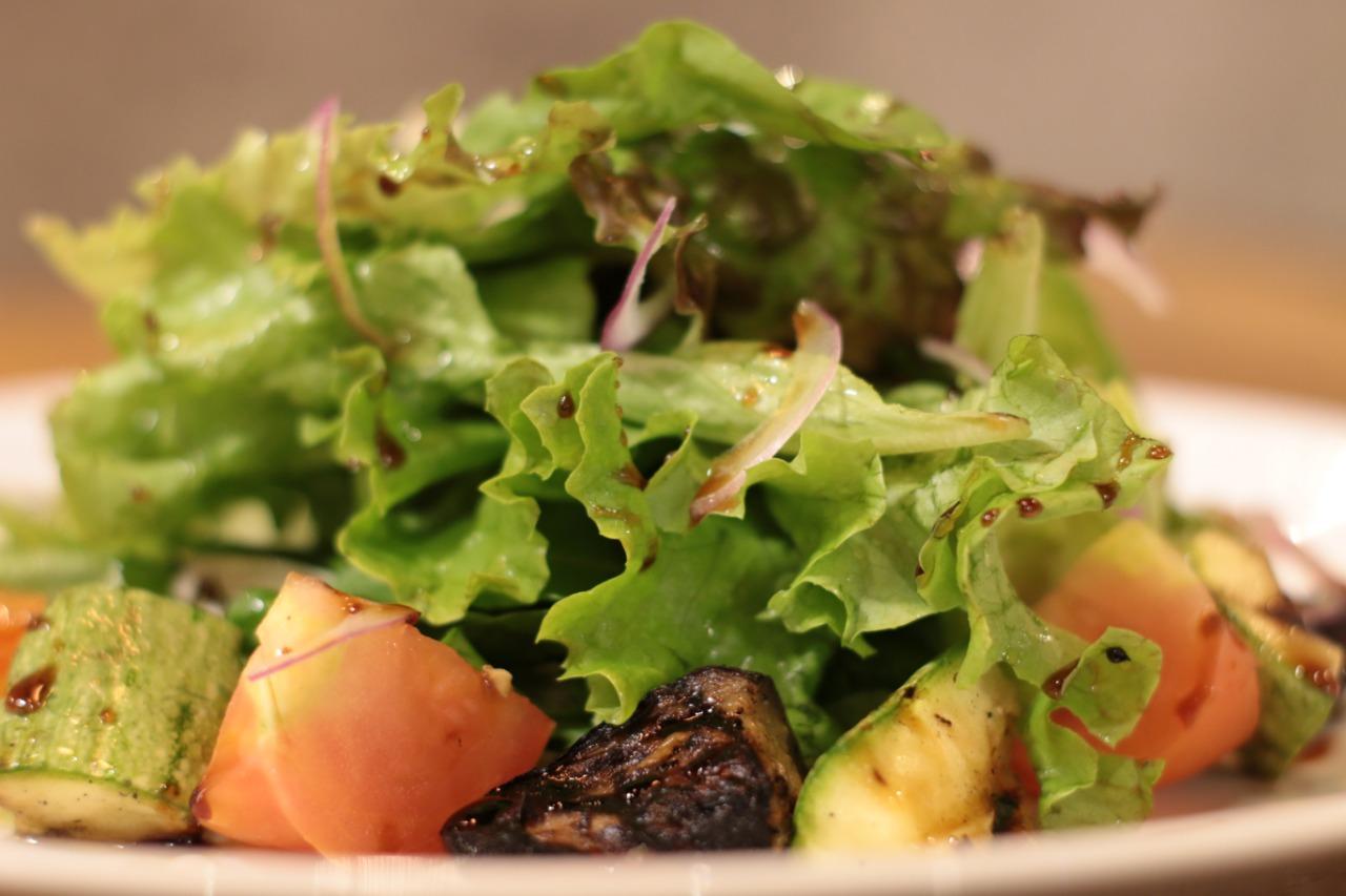 Salada Smoke