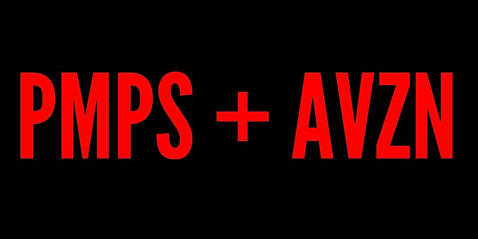 PMPs + AVZN