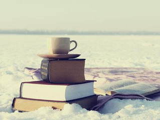 Looking for Great Reads during Shelter-In-Place? Here's a list to get you started!