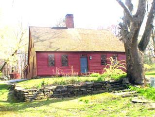 The Haunting of Benton House: The Tragedy of Elijah Benton and Jemima Barrows