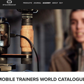 "Find us in the best ""Mobile Trainers World Catalogue"""