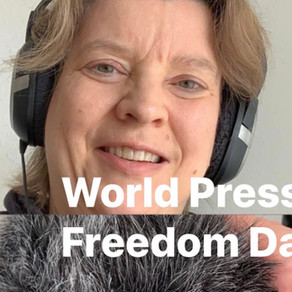 The future of journalism in post-Corona? World Press Freedom Day 2020 - with MIC Uganda