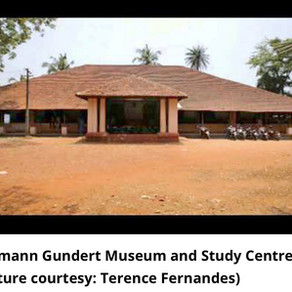 """Books for readers!"" The purpose of the Gundert Museum and Study Centre in Thalassery"