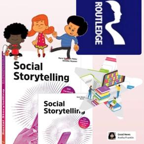 "English edition of ""Social Media Storytelling"" coming soon"