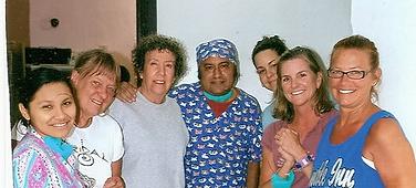 Isla Mujeres Vet