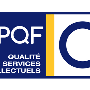 🔍Certification ISQ-OPQF