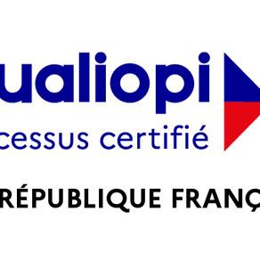 #qualiopi - ISEAH Formation est prêt pour 2022 !