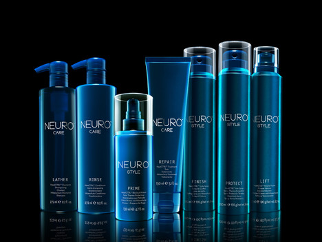 New Products at the Salon
