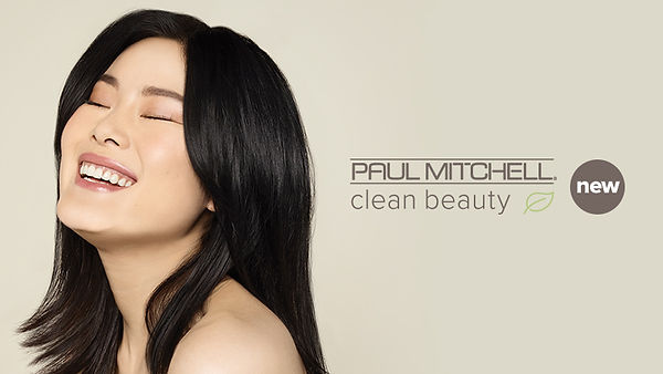 Paul Mitchell Clean Beauty Now On Sale