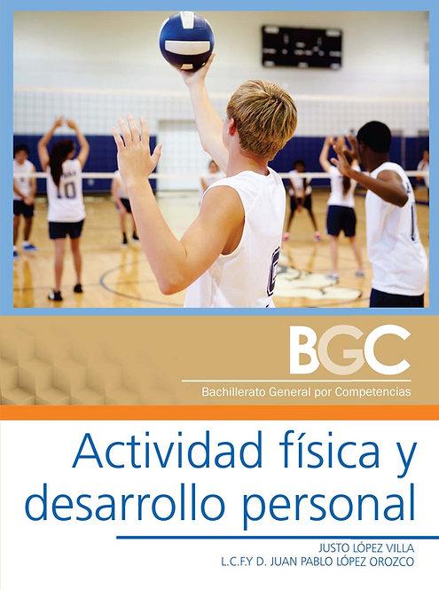 Actividad física y desarrollo personal