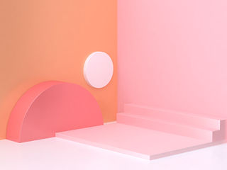 Abstract Room