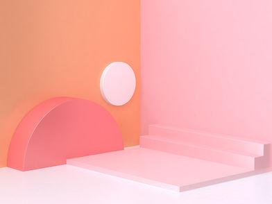 camera astratta