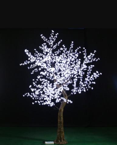 illuminated Led Tree