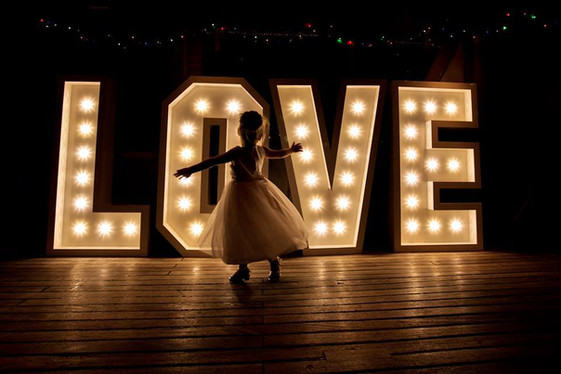 Love Light Hire