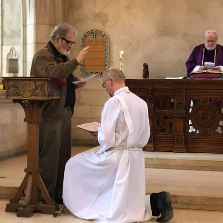 Becoming a Franciscan and the Rule of Life