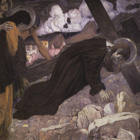 Forty Days of Lent (And Music)