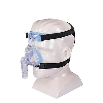 ComfortFusion Nasal CPAP Mask with Headgear