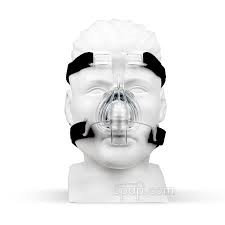 FISHER & PAKYEL Zest Q Nasal Mask