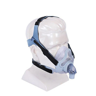 FullLife Full Face CPAP Mask with Headgear