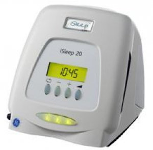 Breas iSleep 20 CPAP Machine (Rx required) - Without Humidifier