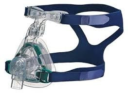 FISHER & PAKYEL Activa Nasal Mask
