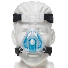 RESPIRONICS Comfort GelBlue Nasal Mask