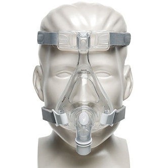 Amara Full Face CPAP Mask with Headgear