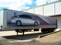 Vehicle Wrap