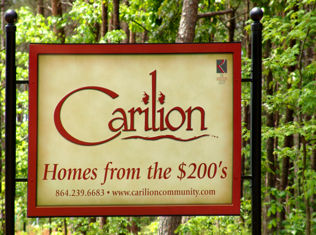 Site Sign