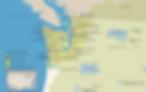 RSDTL Map
