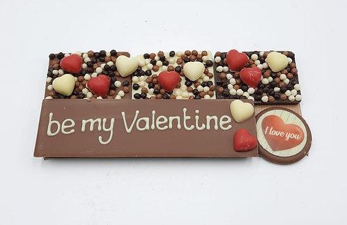 "Reep ""be my Valentine """