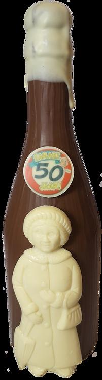 Fles 50 jaar