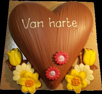 Hart van harte