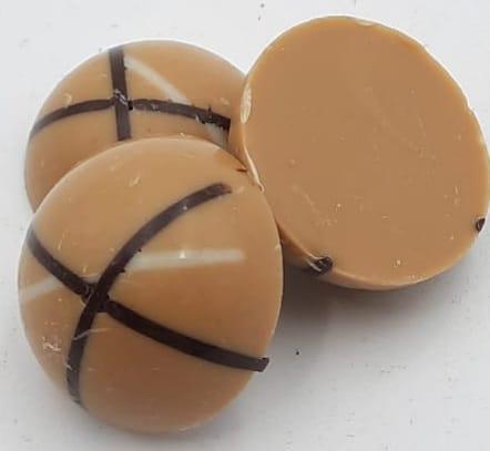 Zoute caramel bolletjes