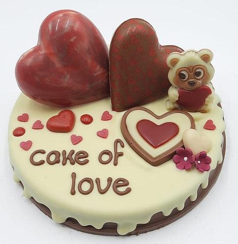 Cake of Love