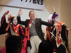 歌舞伎のマジック