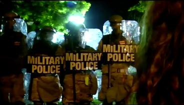 George Floyd protests spread despite U.S