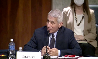 Fauci warns new COVID-19 cases could hit