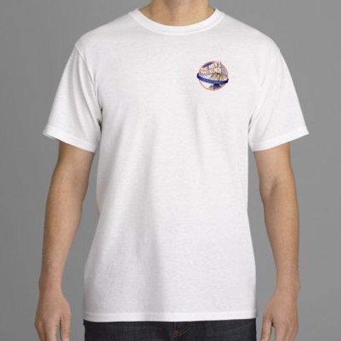 Big Men's Weekend T-Shirt