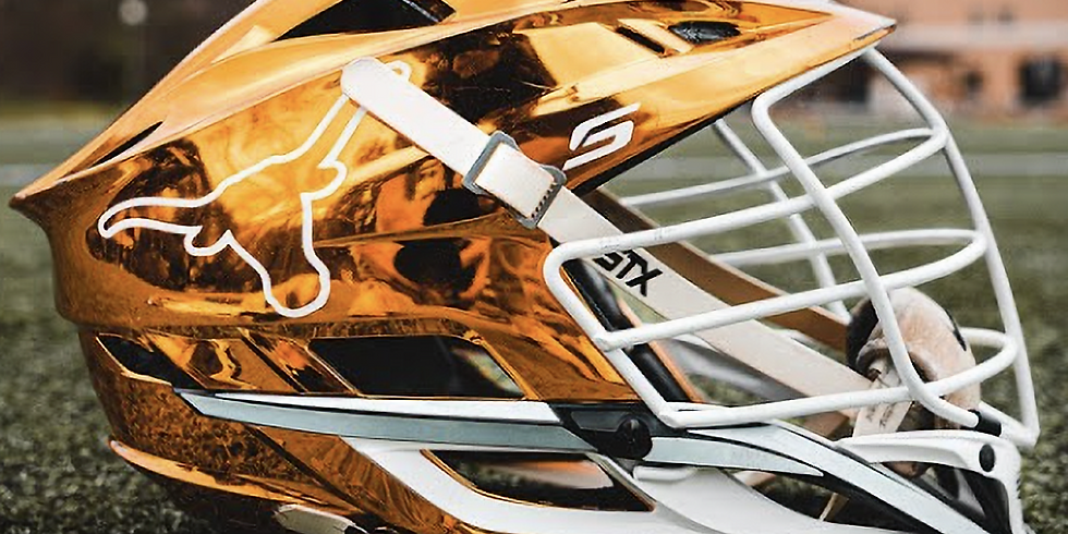 Summer Skills Camp with University of Texas - Longhorn Lacrosse