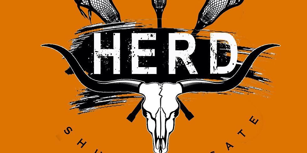 "Fall League - ""The Herd"""