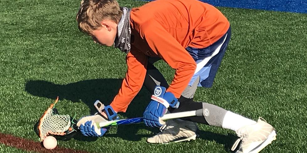 Face Off & Goalie Clinic