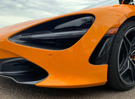 Tx2k Recap - Dyno Spectrum Wins DCT Class; Has Fastest Three McLarens of Tx2K